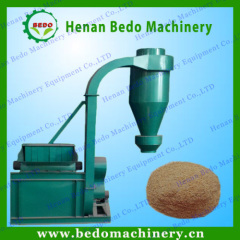wood hammer mill for waste board, wood branch, sawmill waste, etc.