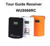 Wireless Walking tour system/Factory tour audio guide system