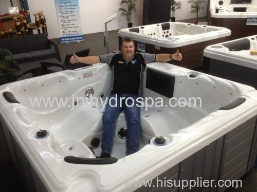 Jacuzzi massage spa,outdoor hot tub