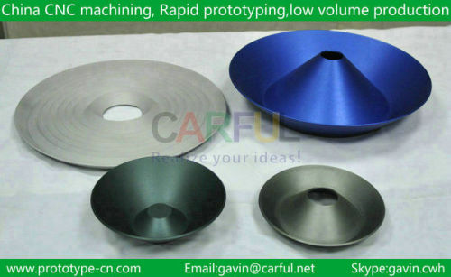 professional high precision Four axis machining center CNC processing