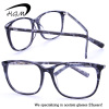 Light weight hot selling fashion wholesale acetate glasses