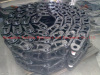 Sprocket Wheel Track Link for Excavators