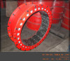 Well drilling Rig clutch assy API