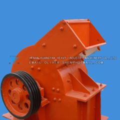 PC series hammer crusher for sale
