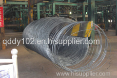 Competitive Price Q195 Steel Wire Rods
