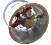 Explosion proof Axial Flow Fan