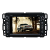 GMC 2013 Acadia Special In dash car media Radio Android car dvd player oem Wholesale price