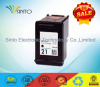 Refillable ink cartridge for HP 21 (C9351)