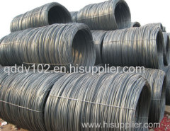 Q195-Q235 High Quality Steel Wire Rods
