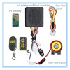 alarm system of the motorcycle bodyguard motorcycle alarm