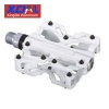 XD-PD-M03 Lightweight Aluminum alloy mountain bike flat pedals CNC machined