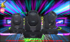 Professional Stage light sharpy 15R Beam moving head SW330