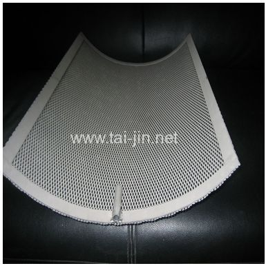 Platinum Titanium Anode from China Xi'an Taijin