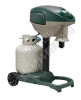 mosquito trap mosquito magnet mosquito defense machine for villa hotel and school active area can be 4000 square meter