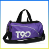 Hot selling leisure sports bag polyester men travel shoe bag