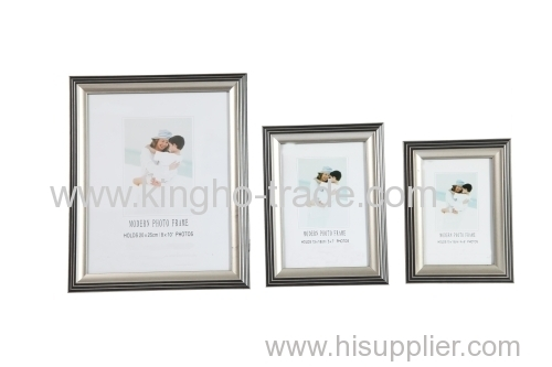 Simple Tabletop Picture Frame With Stand