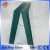 4mm-19mm High Quality Tempered Glass for building,window,glass door,fence