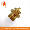 Wholesale Top Selling High Quality Brass Enema Nozzles Air nozzle for Air Spray Gun