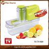 2014 New Electric Mandoline Slicer vegetable slicer