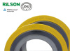 ASME B16.20 Spiral Wound Gasket Ring with Outer and Inner Ring (RS-CGI)