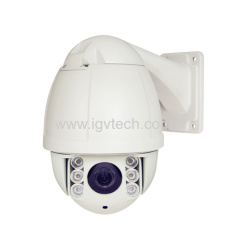 Mini HD-SDI Speed Dome Camera with hd sdi dvr