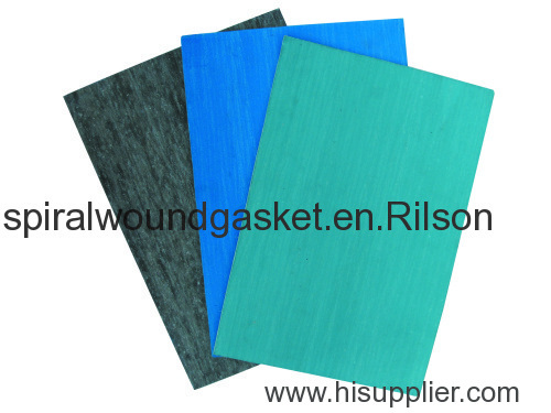 Non Asbestos Jointing Rubber Sheet Gasket