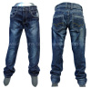 Popular Man's Jeans 100% Cotton Fashion Denim Jeans