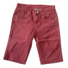 Men's Leisure Cotton Short Pants (CFJ014)