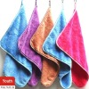 2014 Hot Sale Microfiber Kitchen Towel/Cleaning Towel