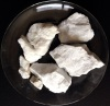 High whiteness China Barite lump