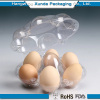 Wholesale plastic blister eggs tray
