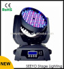 SEEYO Stage 108*3W Stage LED MOVING HEAD LIGHT