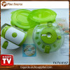 Salad Chef Fruit Slicer Daily Use