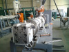 PVC trunking processing machine