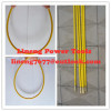 Reel duct rodderCable tigerConduit duct rod