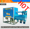 Corn grinding machine, maize milling machine