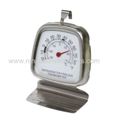 Oven thermometer & Refrigerator thermometer