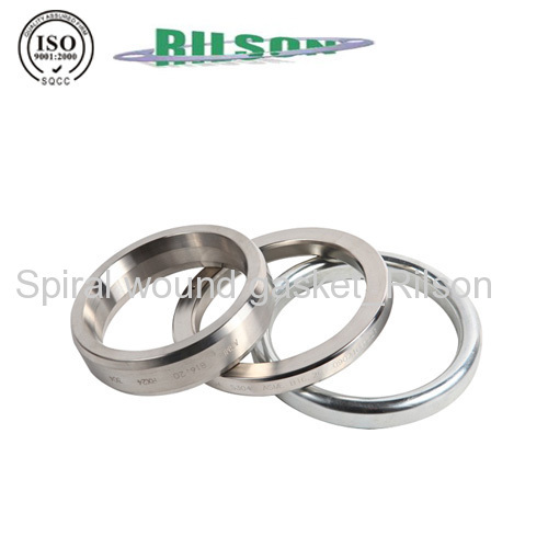 High Performance ss304 API Ring Joint Gasket