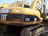 Used Cat Excavator 320C for Sale