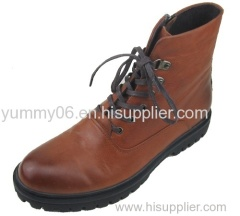 Wholesale military dress boots for men