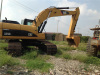 Used Cat Excavator 325D for Sale 325d 320c, 320d, 330c, 330d