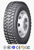 UAE Auto TBR Tyre All Steel Radial Truck Tire (1200R24)