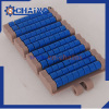 Straight run double hinge LBP roller chains(LBP821)