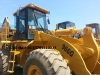 Used Caterpillar 966G Wheel Loader