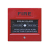 Conventional fire alarm system manual call point