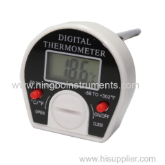China Digital Cooking Thermometer