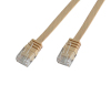 Flat cat5e/cat6 Patch Cable