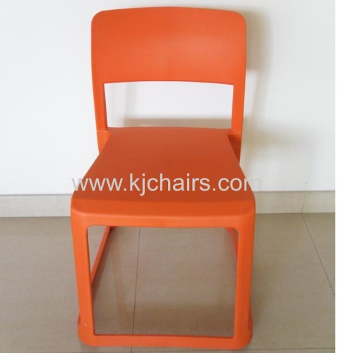 Home furniture latest design heavy duty plastic chairs