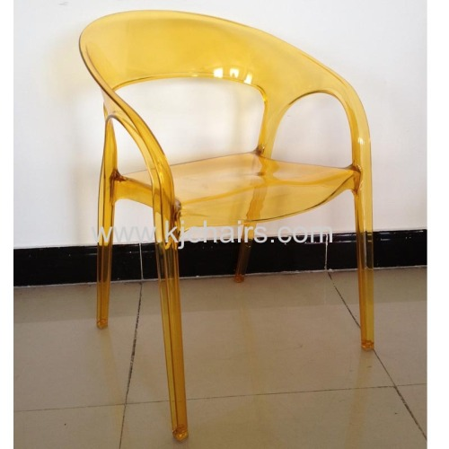 PC Dining Room Plastic Chair