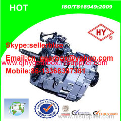 2014 The Best Heavy Truck ZF 5S-150GP Gear Box For Howo/Volvo Supplier For In China